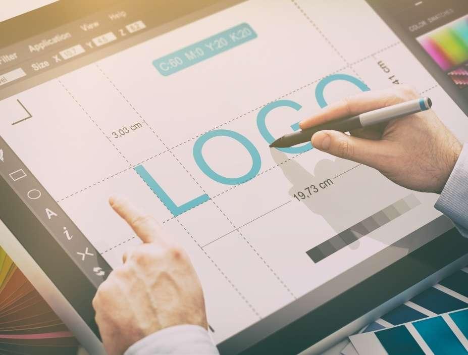 diseño grafico de un logo