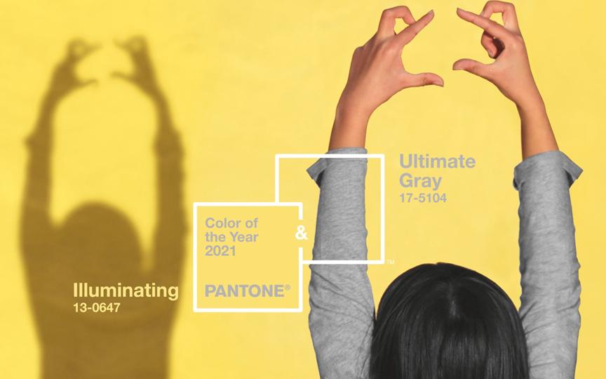 color del año 2021 pantone